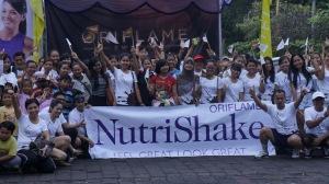 Komunitas Nutrishake via ratnaibukreatif.blogspot.com